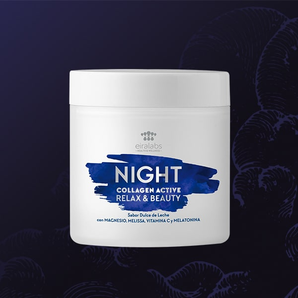 Nigh Collagen Active