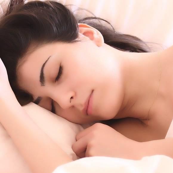 Hábitos saludables - dormir bien