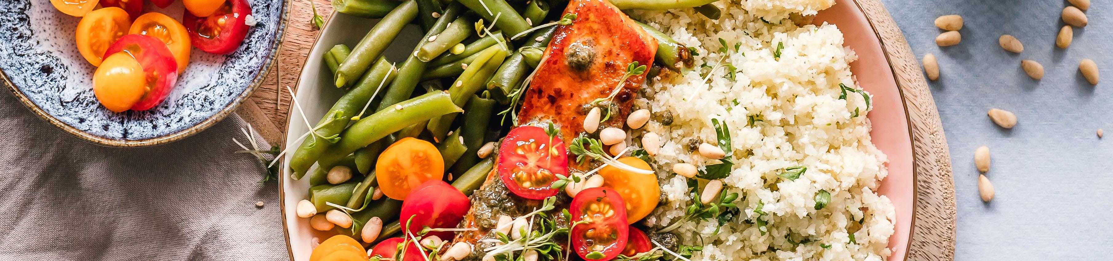 Alimentación reducir celulitis